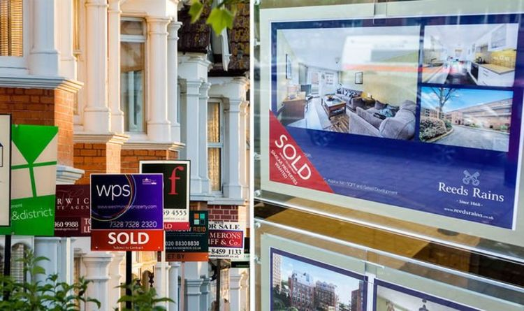 Estate agents open: When can estate agents reopen?