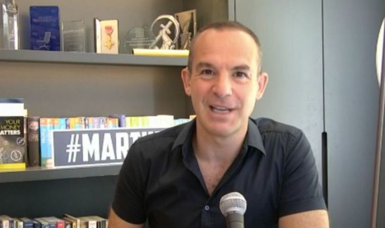 Martin Lewis offers credit account advice – 'Get debt free quicker'
