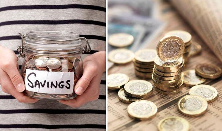 Savings account: Where should you put your money as rates plummet?