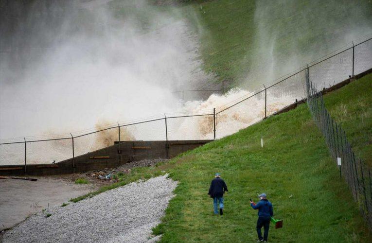 Michigan Governor Warns 'Devastating' Floods Haven't Yet Reached Peak