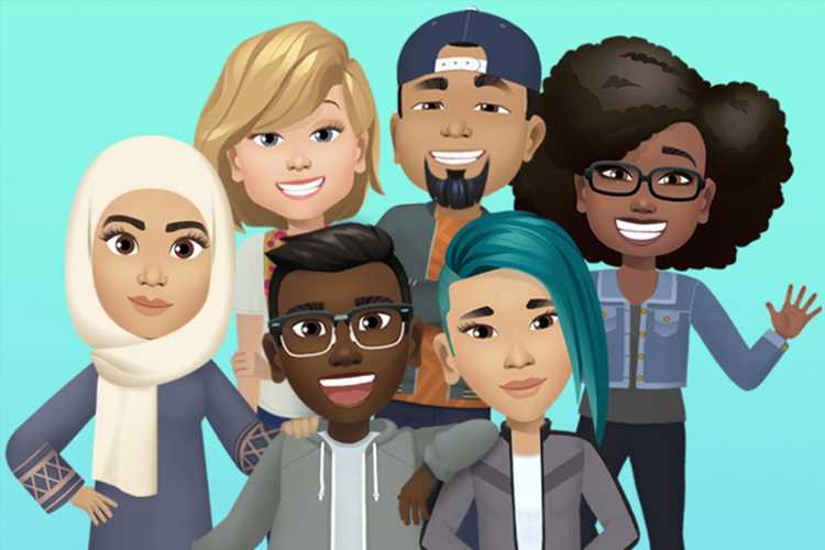 How to make Facebook's 'Avatar' characters that you can model after yourself