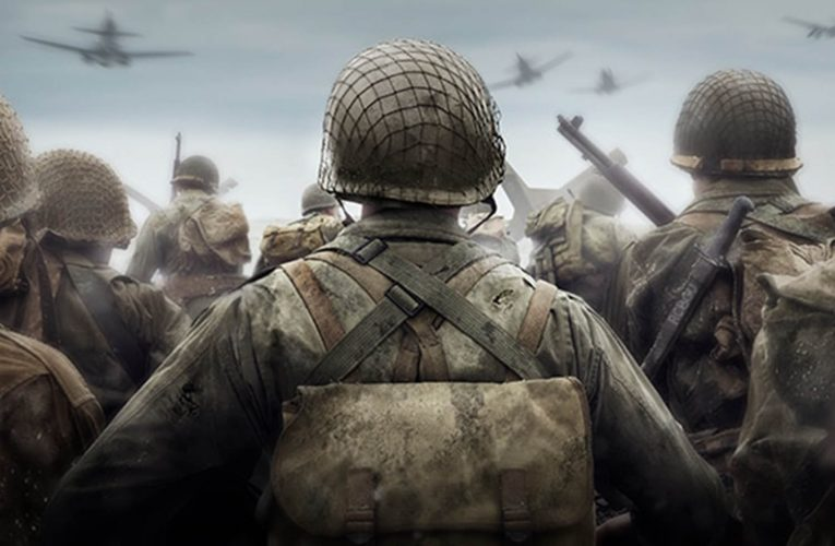 Call of Duty WW2 is now completely FREE on PS4 – PS Plus June 2020 game offers revealed
