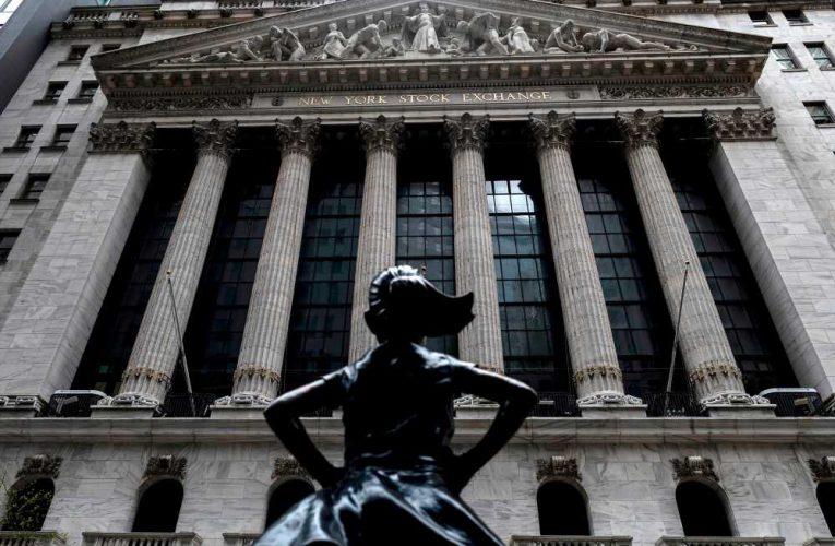 Stocks jump as Wall Street eyes coronavirus recovery