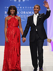 Barack Obama Sweetly Calls Wife Michelle 'the Woman Who Makes It All Possible' in Mother's Day Tribute