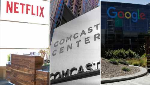 Influential Advisory Firm Urges Shareholders To Just Say No To Big Media And Big Tech Executive Pay Policies
