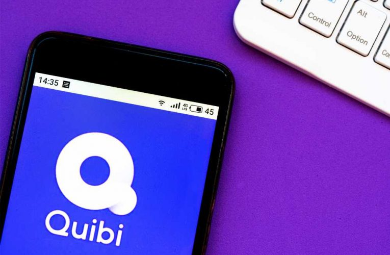 Quibi advertisers already wary of streaming service amid struggles