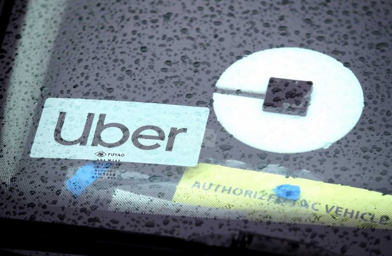 Uber reports $3 billion loss as coronavirus slams ride-hailing