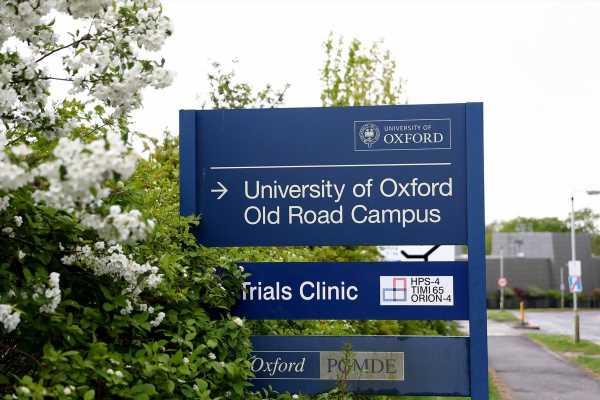 Oxford University Vaccine Trials Run Into Hurdle: Telegraph