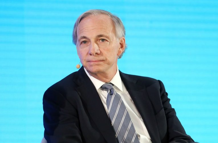 Ray Dalio Says Capitalism Must Be Reformed, Not Abandoned