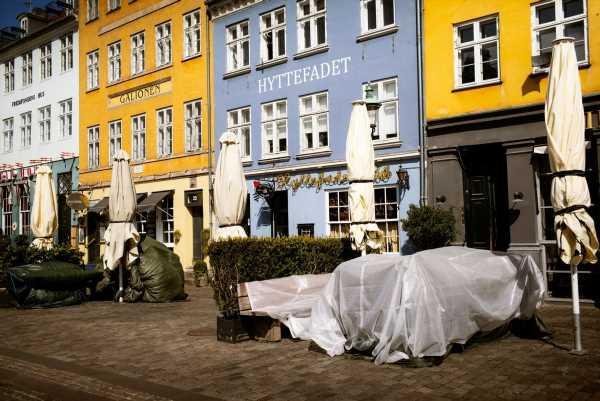 Denmark Urged to Start Winding Down Coronavirus Aid in July