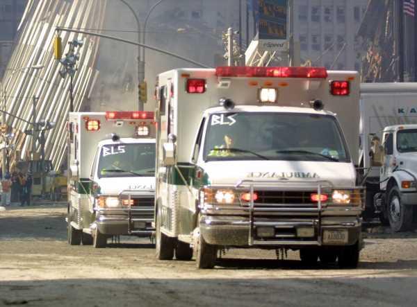 Coronavirus Adds to Health Risks of Ailing 9/11 Responders