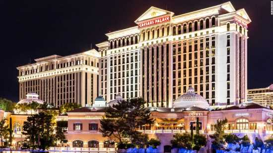 See iconic casino's unprecedented situation