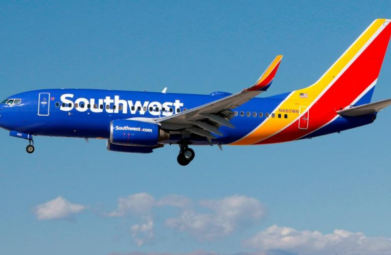 Southwest Airlines CEO: I'm far more optimistic than Warren Buffett