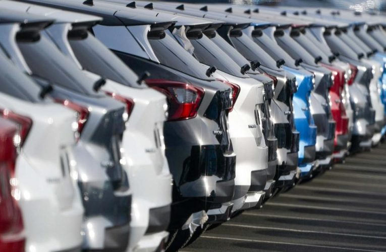 How Volkswagen is reopening factories during the pandemic
