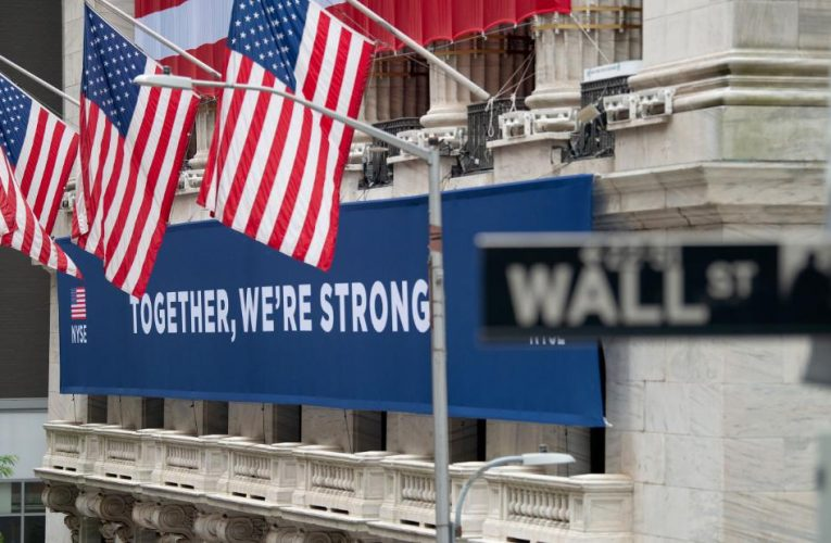 NYSE reopens trading floor