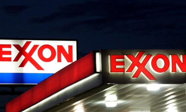 BlackRock to flag climate concerns at ExxonMobil AGM