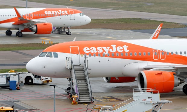 EasyJet reveals cyber-attack exposed 9m customers' details