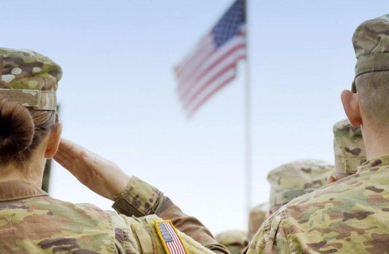 Amid coronavirus threat, America's vets offer leadership: Black Rifle Coffee CEO
