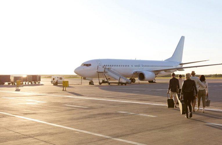United Airlines warns of fall coronavirus job losses as need for flight attendants plummets