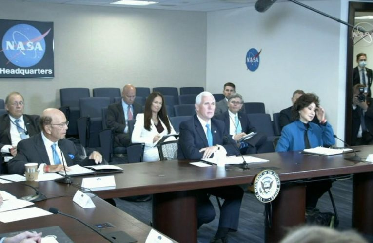 Trump to travel to Florida to attend SpaceX launch