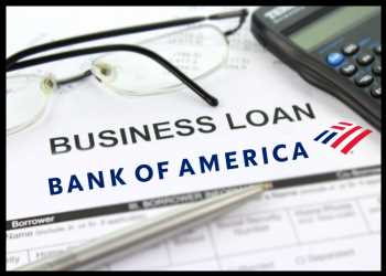 Bank Of America Gets $24.9 Bln Loan Approvals For Small Businesses Under PPP
