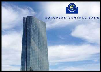 ECB Minutes Signal Policymakers Ready To Boost Stimulus In June