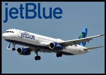 Seat Distancing In JetBlue Until July