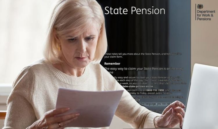 State pension triple lock under threat NEXT YEAR as Government faces 'expensive' bill