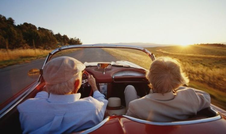 State Pension UK: How much the Triple Lock provides pensioners in retirement