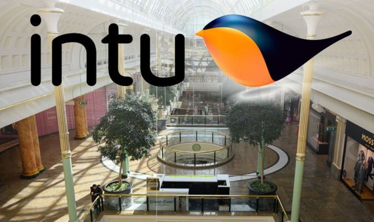INTU crisis: Shopping centre group faces administration – thousands of jobs at risk