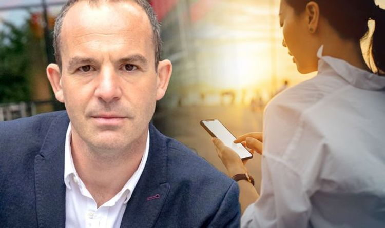 Martin Lewis urges Britons to check this via online banking 'This is really important'