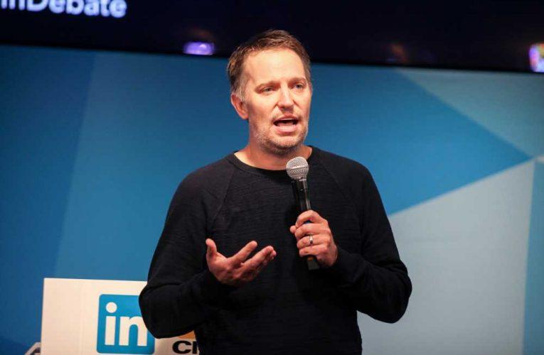 LinkedIn CEO Ryan Roslansky slams employees' 'appalling' comments on race