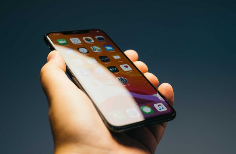 iPhone 12 'on track for September' despite fears of coronavirus delays to Apple's first 5G mobile