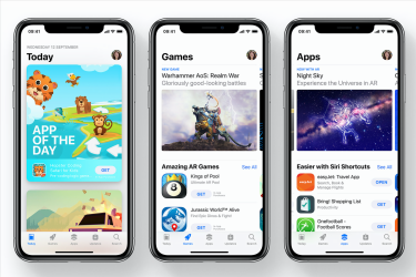 Apple's App Store helped generate $519BILLION last year – more than the GDP of most countries
