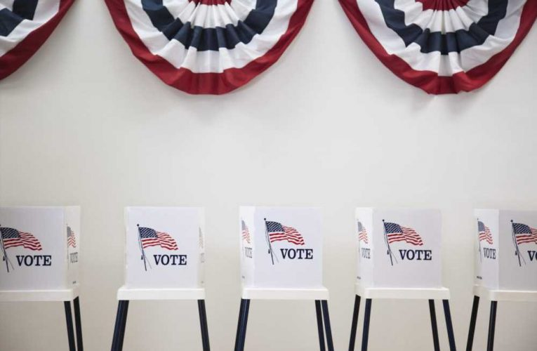 How to Register to Vote Ahead of the 2020 Presidential Election