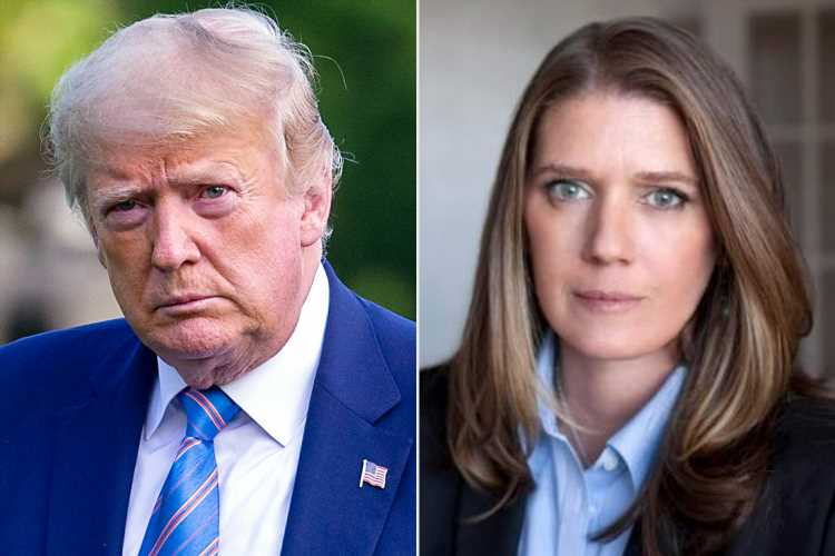 Donald Trump Said He's Getting Lawyers Involved After Niece Announces Scathing Tell-All: Report
