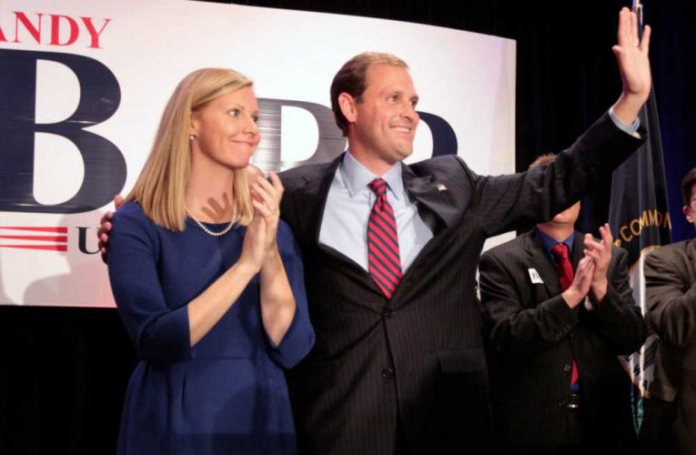Andy Barr Wins Republican Primary in Kentucky amid 'Grief and Pain' of Wife's Death