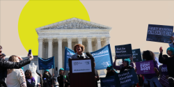 Yesterday's SCOTUS Abortion Ruling Is Nice, But It Shouldn't Even Be Happening