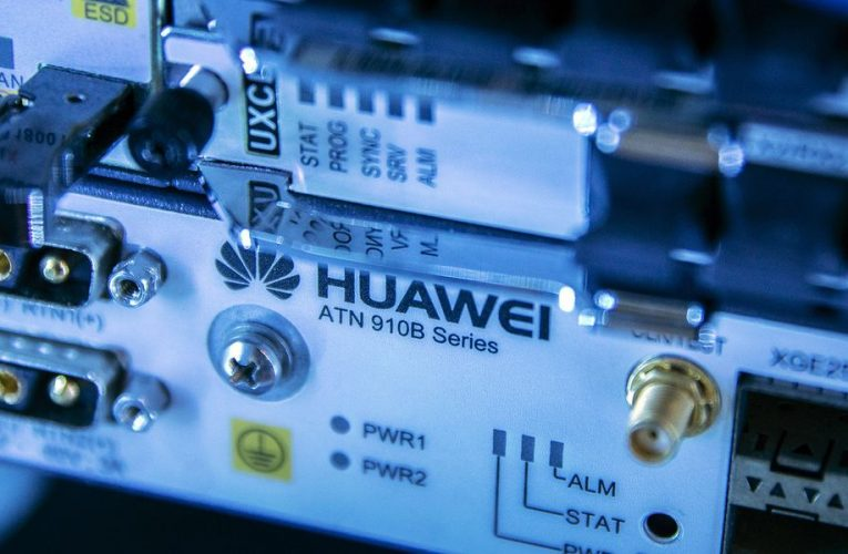 Huawei Troops See Dire Threat to Future From Latest Trump Salvo