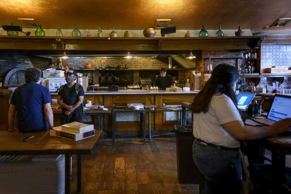 """I Can't Survive Until October"": NYC Restaurants Fear Delay to Indoor Dining"