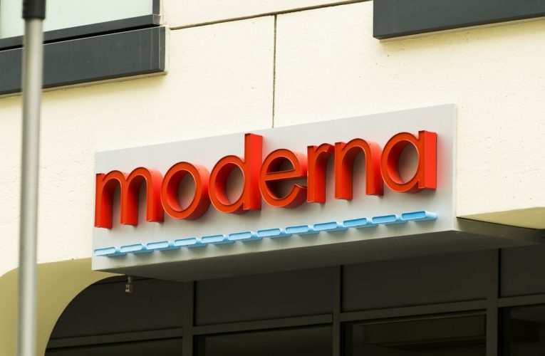 Moderna Says Vaccine Efficacy Data Could Come by Thanksgiving