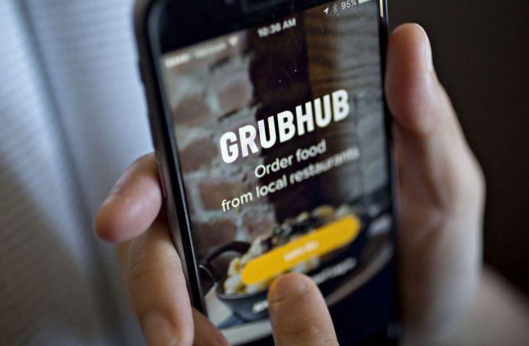 Just Eat Takeaway to Buy Grubhub for $7.3 Billion to Enter U.S.