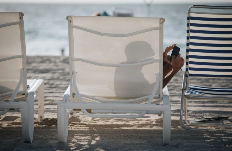 Miami to Close Beaches for Holiday Weekend as Virus Cases Surge