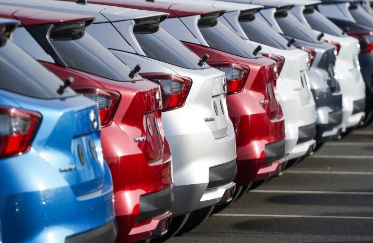 Nissan Scraps Plan to Offer Yen-Denominated Bonds in June