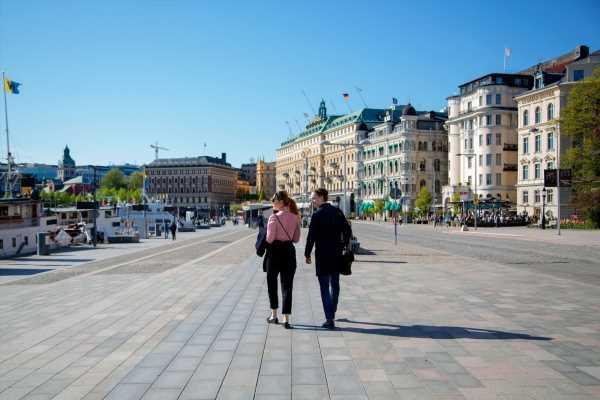 Sweden Explores Stricter Bond-Trading Rules After Funds Gated
