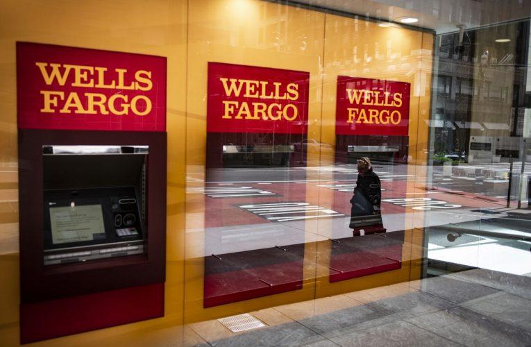 Wells Fargo Ties Senior Executive Pay to Improving Diversity