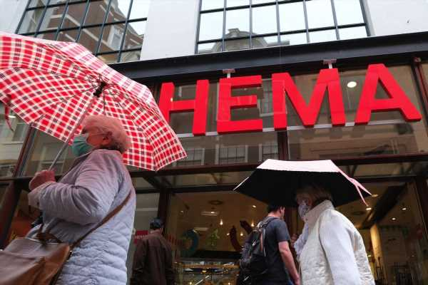 Dutch Retail Icon Grapples With Future as Lenders Take Control