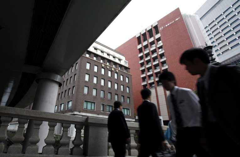 Nomura to Rethink Office Space as New CEO Seeks Deeper Cuts