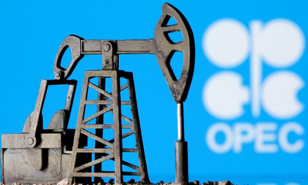 Opec and allies extend oil production cuts to end of July