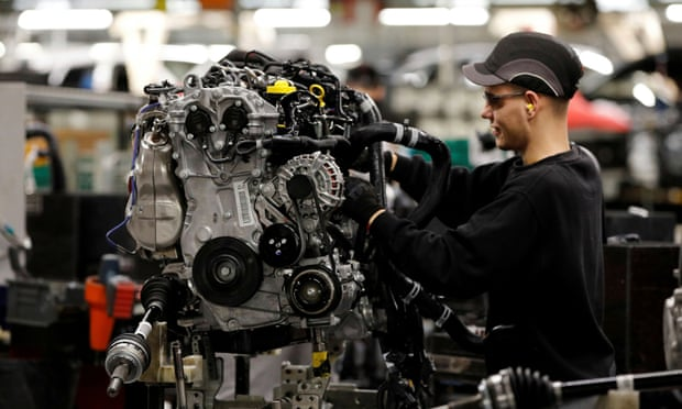 Nissan comes out of lockdown … and braces for Brexit